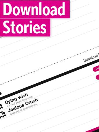 Download Stories - Carousel